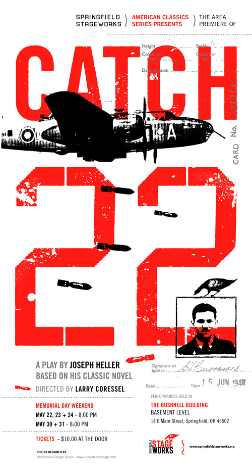 catch22_POSTER
